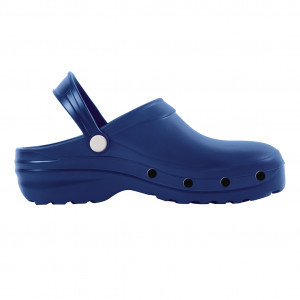 Professional light clogs 38 blue