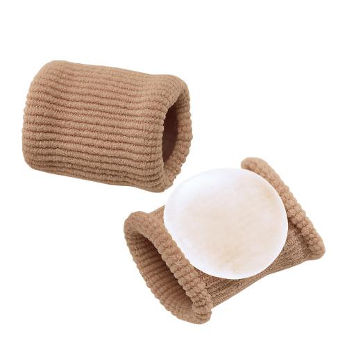 Anello protettivo per dita dei piedi in tessuto e in Tecniwork Polymer Gel