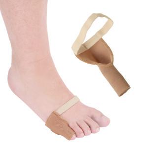 Fascia protettiva per 5° dito del piede in tessuto e in Tecniwork Polymer Gel