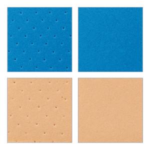 Tecnotil blu/beige